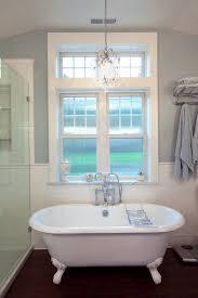 Small Bathroom Chandelier Wonderful Crystal Chandelier Bathroom Photos Bathtub For