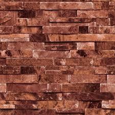 aliexpress com buy 3d wall paper brick thicken pvc vintage stone