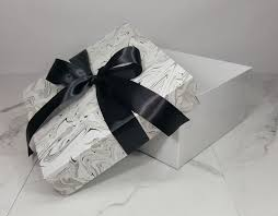 gift boxes with bow the best bow for a gift box lid that you ll never to undo