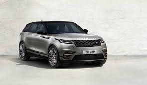 land rover suv price range rover velar unveiled australian pricing announced