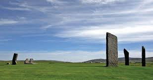monuments for neolithic britons used spectacular monuments for astronomy
