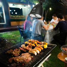 Outdoor Grill Light Top 10 Best Led Grill Lights For Bbq Best Smoker