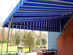 Awnings South Jersey Residential Awnings Stationary Awning