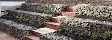 gabion baskets welded mesh rock stone walls gabion1 aus