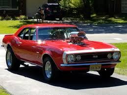 blown camaro 1967 blown ss camaro for sale in providence nj racingjunk