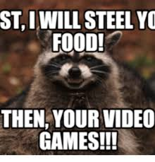 Racoon Meme - 25 best memes about scheming raccoon scheming raccoon memes