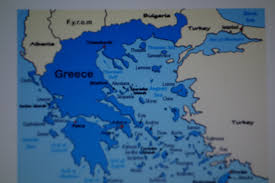 My Travel Map My Travel To Greece Cradle Of Western Civilization But Ironically