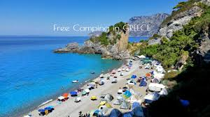 Nude Beach Meme - 30 top free cing beaches in greece 30 παραλίες για κατασκήνωση