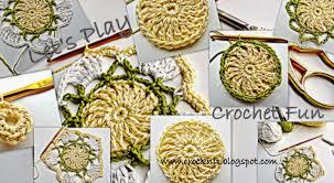 free crochet patterns for home decor good free crochet pattern