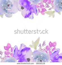 blue and purple flowers purple flowers stock images royalty free images vectors