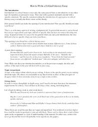 cover letter opening statements essay example resume cv cover letter