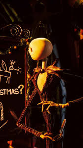 nightmare before halloween the nightmare before christmas jack and sally wallpaper apps