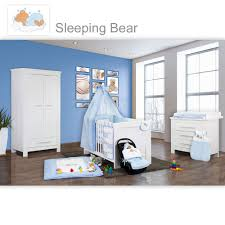 ebay kinderzimmer babyzimmer 19 tlg kinderzimmer möbel textilien ebay