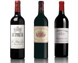 second thoughts bordeaux second wines decanter