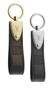 key rings mens images Eb ne and graphite louis vuitton every gentleman needs a quality jpg