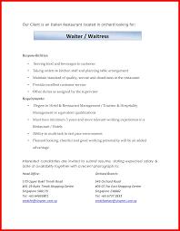 Hostess Description On Resume Restaurant Hostess Duties Apa Example