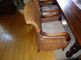 korbstühle esszimmer korbstühle esszimmer 4 stück in sachsen niederwiesa ebay