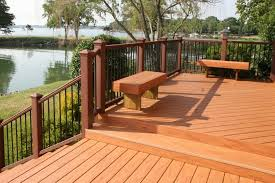 Simple Backyard Landscapes Deck Bench Designs For Your Own Home Xdmagazine Net