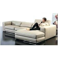 Sectional Leather Sleeper Sofa L Shaped Sleeper Sofa Sofas L Shaped Large Size Of Sectional