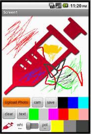 doodle draw app doodle draw app arav portfolio of computer science