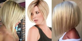 awesome bob haircuts for blondes