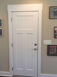 interior door styles for homes door trim boscobel door trims doors and craftsman