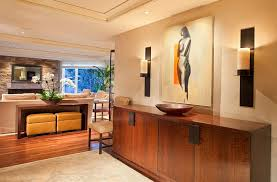 accent lighting for paintings how to use wall sconces design tips ideas