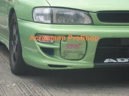 subaru light green acromann online shop