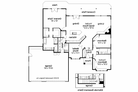 Contemporary Homes Floor Plans Contemporary House Plans Palermo 30 160 Associated Designs