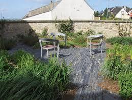 idee deco jardin japonais terrasse avec jardin japonais jardin feng shui terrasse pierres