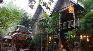 chambre d hote thailande booking com b b chambres d hôtes baan boo loo chiang mai