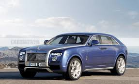 rolls royce concept car 2019 rolls royce cullinan 25 cars worth waiting for u2013 feature
