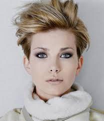 Haarfrisuren Frauen Kurz by Frisuren Frauen Kurz Haarfarben Blond Best Frisuren 2017