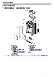 yaskawa v1000 instuction manuel