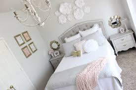 tween bedroom makeover summer adams