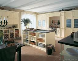 Ideas For Painting Kitchen Cabinets Pictures Of Kitchens Traditional Off White Antique Kitchen