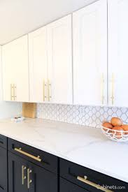 Kitchen Ideas Light Cabinets 26 Best Two Toned Kitchen Cabinets Images On Pinterest Kitchen