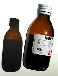 cough medicine wikipedia