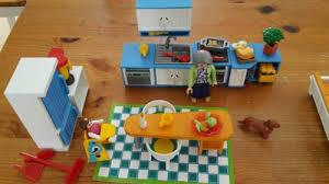 playmobil küche 5329 playmobil 5329 puppenhauseinrichtung küche in niedersachsen