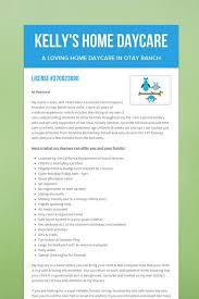 Sample Daycare Resume by 25 Best Resume Form Ideas On Pinterest Creative Cv Design