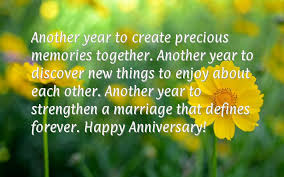 Marriage Day Quotes 60 Happy Wedding Anniversary Quotes And Wishes