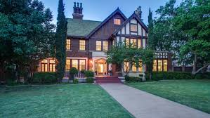 see inside this stunning 89 year old tudor style home today com