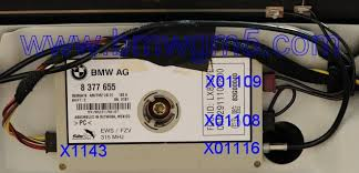 bmwgm5 fzv antenna amplifier
