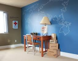 Office Interior Paint Color Ideas Home Office Wall Decor House Interior And Furniture