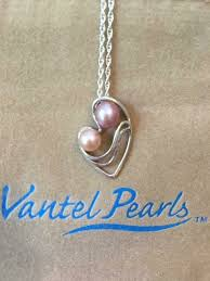 love pearl necklace images 58 best vantel pearls images beaded jewelry pearl jpg