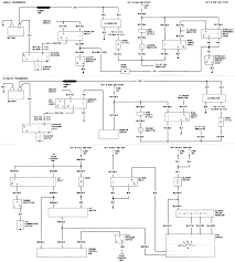 car 1998 nissan pick up wiring diagram nissan pickup wiring