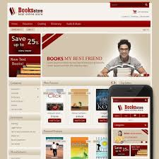 book store prestashop addons