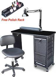 amazon com manicure nail table set 6pcs special c119dlx 920 all