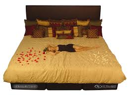 What S The Dimensions Of A King Size Bed Ultrabed Selectabed