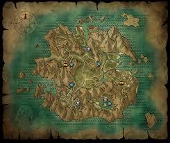 Dishonored Map Risen 3 Titan Lords Guide Gamersglobal De